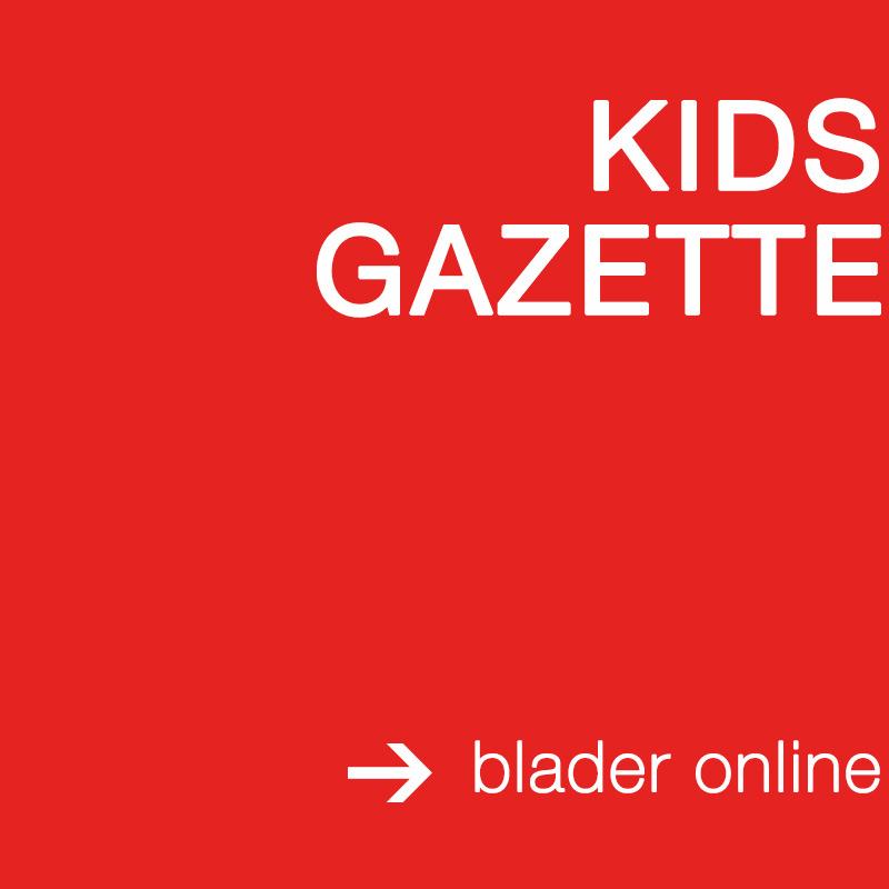 Blader online kidsgazette