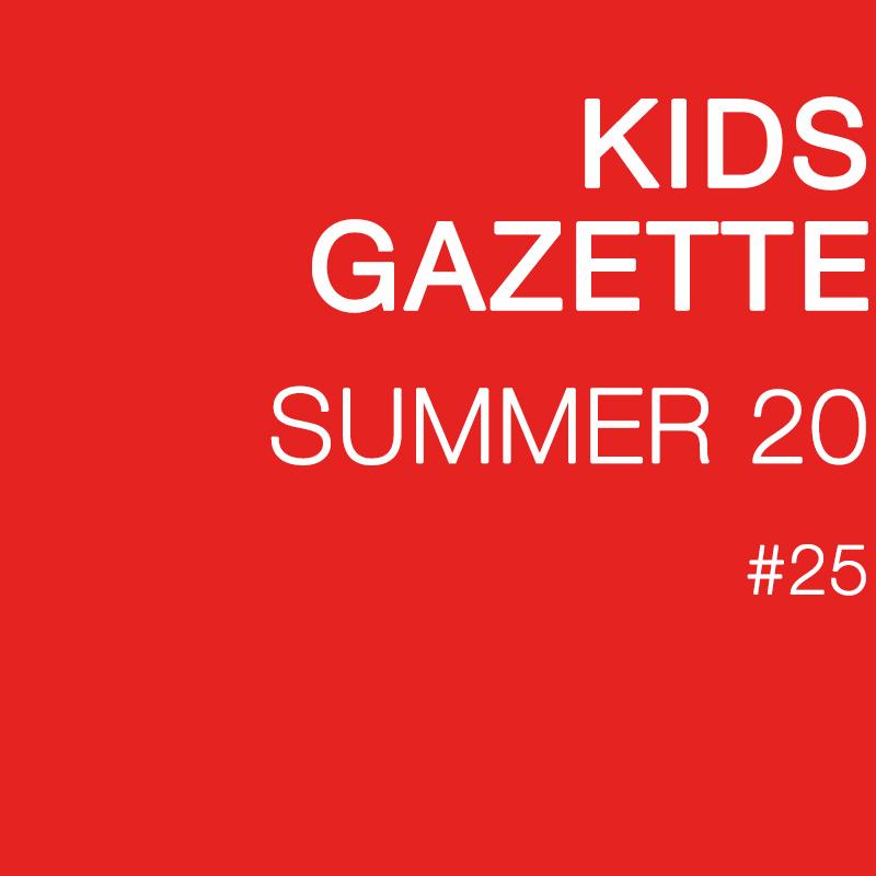 kidsgazette summer 20