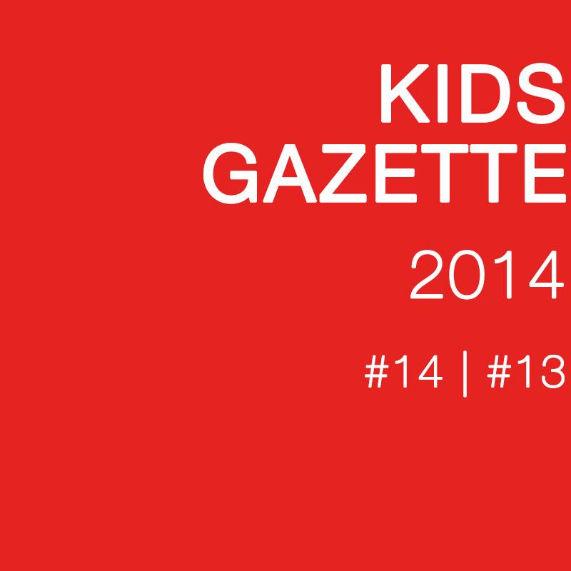 archive kidsgazette 2014