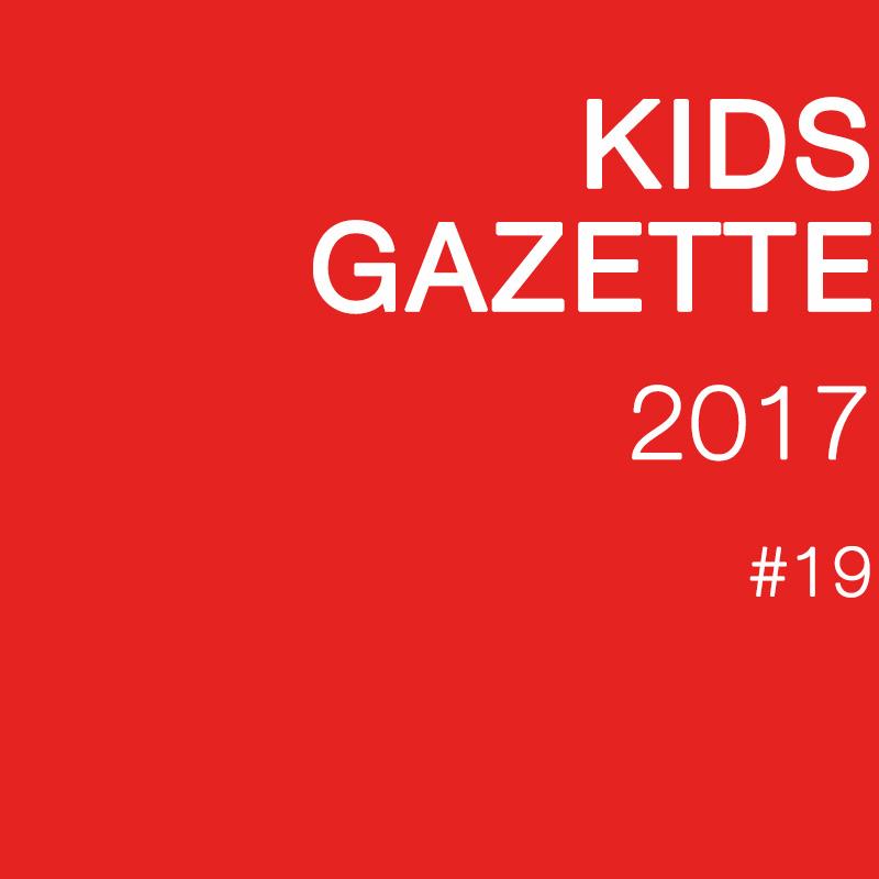 kidsgazette 2017