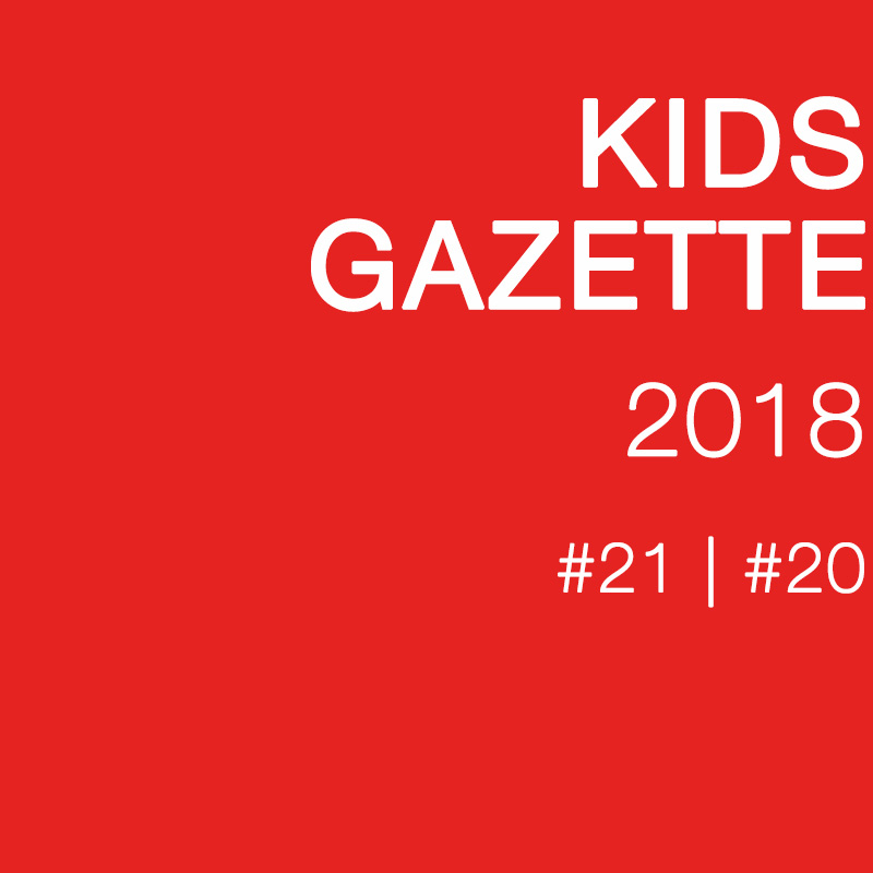 kidsgazette 2018