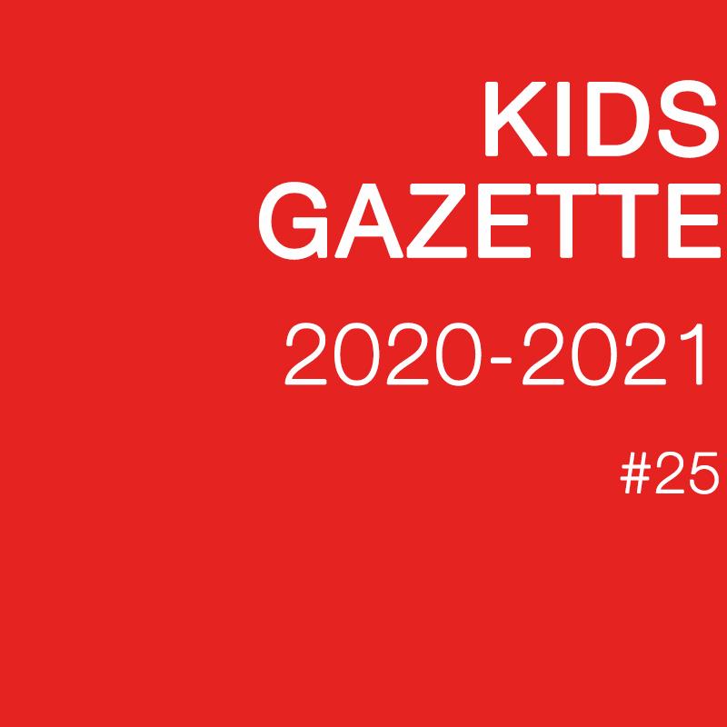 kidsgazette 20/21